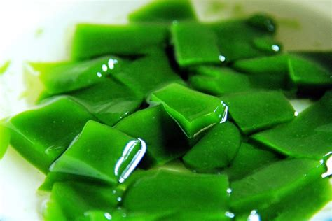 22 Health Benefits of Grass Jelly (#No
