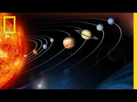 National Geographic Live! - Solar System Exploration: 50