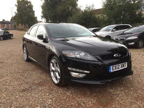 2012 Ford Mondeo 2