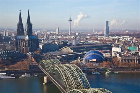 Cologne Germany Travel Guide