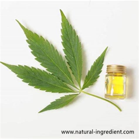 China Wholesale Cannabidiol Manufacturers and Suppliers