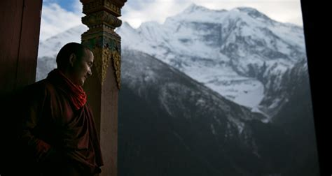Lessons Learned While Trekking in Nepal