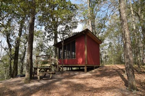 Historic Blakeley State Park Campground - Spanish Fort