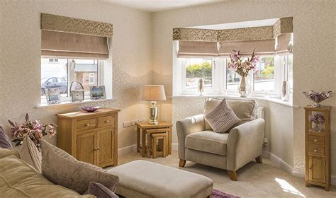 Oakfields in New Brighton, Mold - Edwards Homes