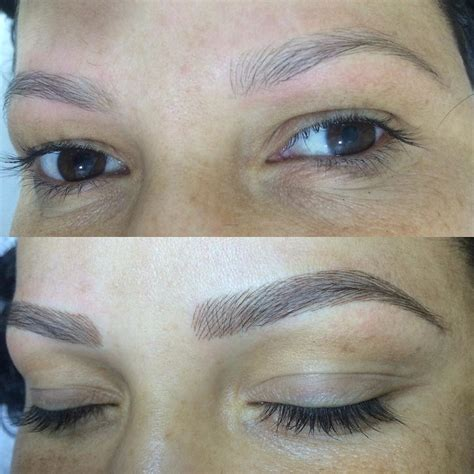 MICROBLADING REFRESHER - Oh My Lash and Brow
