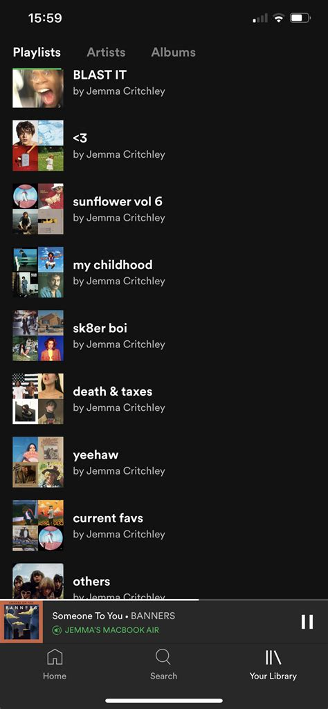 aesthetic spotify playlist cover name tik tok in 2020
