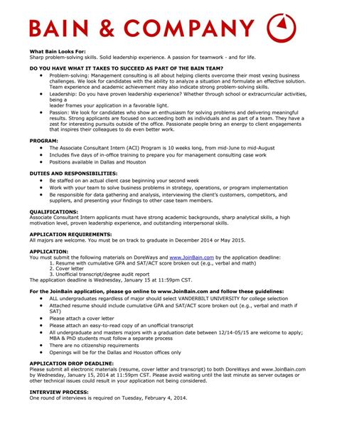 CONTOS DUNNE COMMUNICATIONS – Cover letter mba pdf