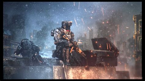 Left Alive Review (PS4)