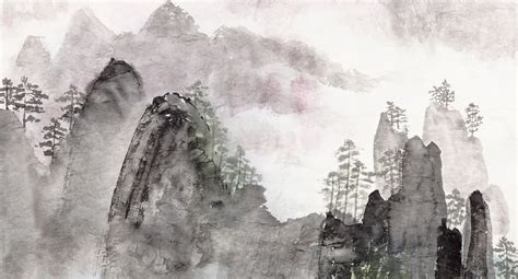 Four Poems by Wang Wei Translated by David Hinton