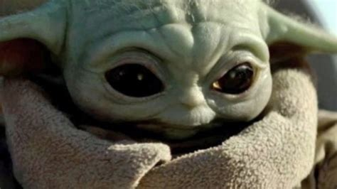 These Theories About Baby Yoda Are Making Us Think - YouTube