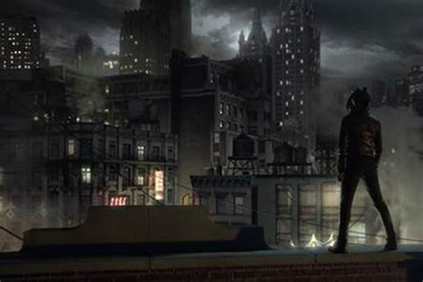 The 'Gotham' Skyline: It's New York, But 'Lost in Time