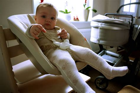 How to choose the best Stokke Tripp Trapp accessories for