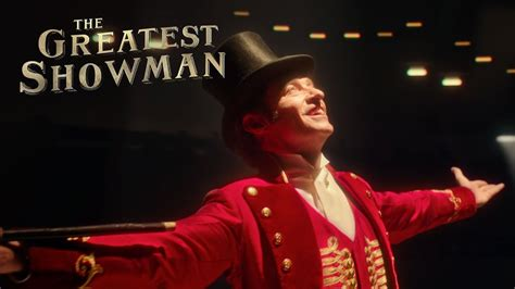 """The Greatest Showman   """"A Million Dreams"""" Full Scene with"""