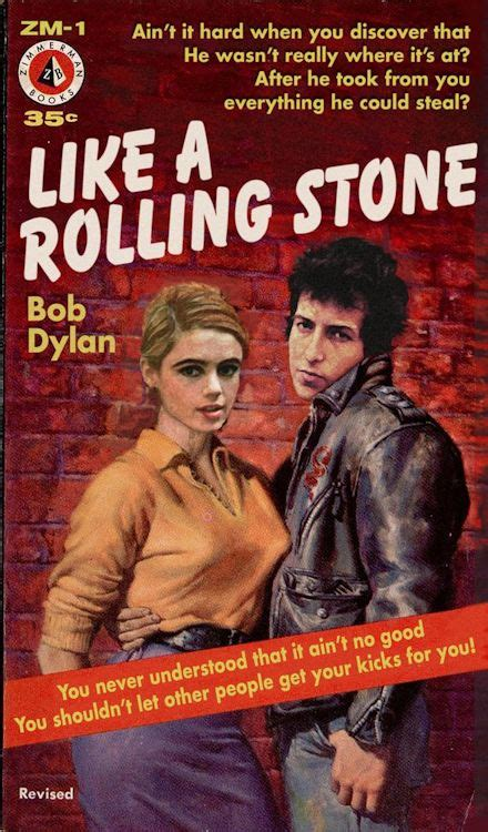Todd Alcott's Dylan covers