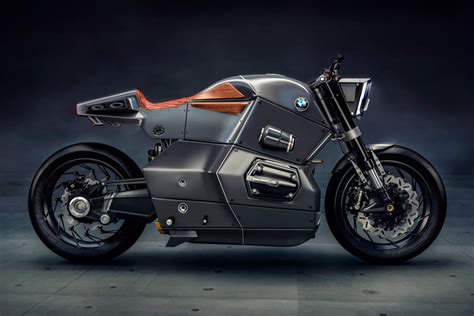 BMW M motorcycle concept   wordlessTech