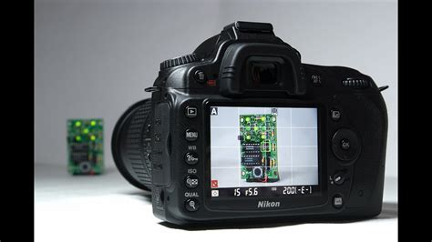 Best Cheap Camera for YouTube - 1080p HD Video - Nikon
