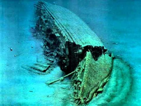 Wreck of the Britannic: How Much Time Is Left? - YouTube