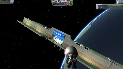 Overview - Spaceliner - Mods - Projects - Kerbal CurseForge