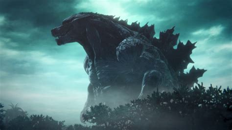 Godzilla Movie 1: Planet of the Monsters   Anime-Planet
