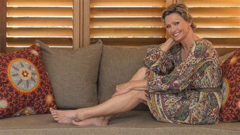Former Sale of the Century model mum Nicky Buckley puts