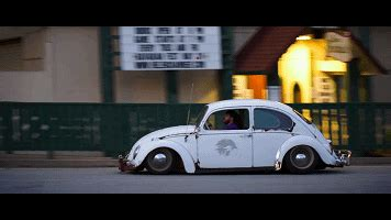 Awesome Animated Volkswagen Bug VW Gifs at Best Animations
