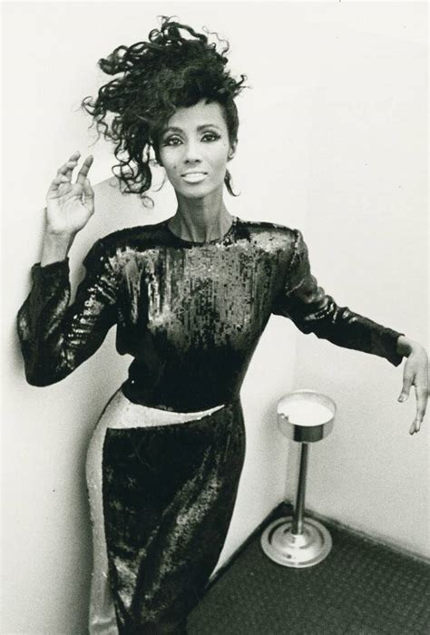 1985 from Iman's Ageless Beauty Through the Years | E! News