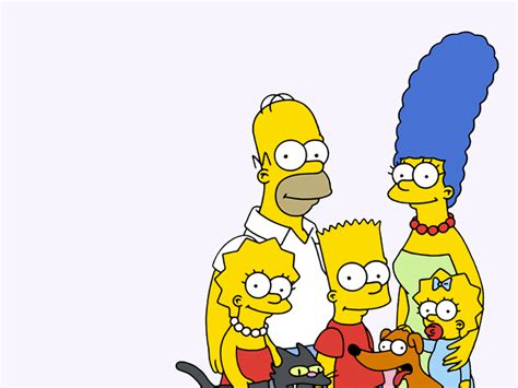 English Exercises: The simpsons/ listening