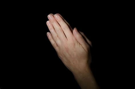 Praying Hands Free Stock Photo - Public Domain Pictures