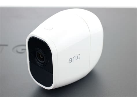 Netgear Arlo Pro 2 Wire-Free Security Camera Review