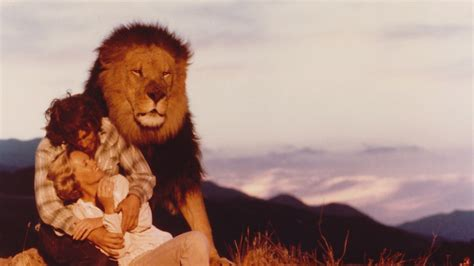 'Roar': The Most Dangerous Movie Ever Made