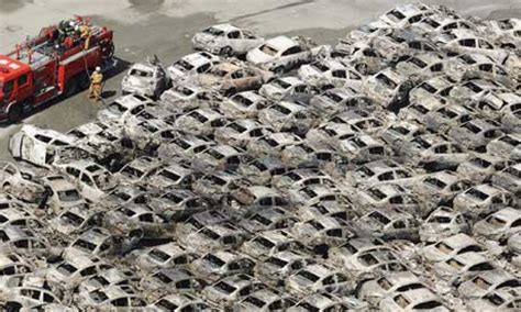 Industry in Japan grinds to a halt after quake and tsunami