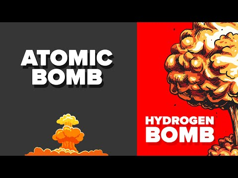 History of nuclear weapons - Wikipedia