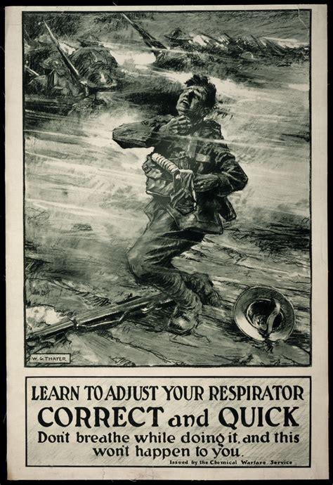 Learn to Adjust Your Respirator Correct and Quick