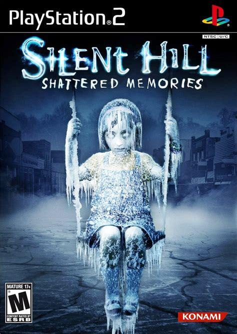 Silent Hill: Shattered Memories - PlayStation 2 - IGN