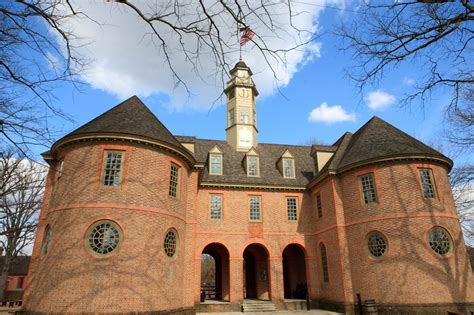 Virginia House of Burgesses: Purpose, Facts, and