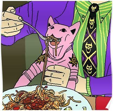 Killer Queen Bites the Spaget Poster   Products in 2019