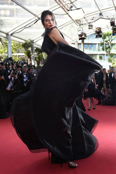 Cannes 2015: Kendall Jenner leads glamour parade