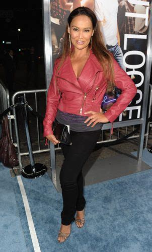 Tia Carrere Measurements, Height, Weight, Bra Size, Age
