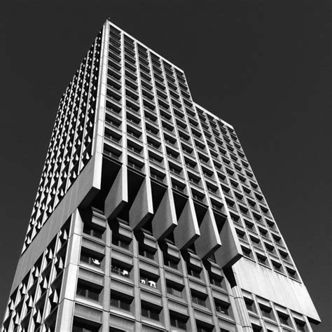 New Map Celebrates Sydney's Brutalist Architecture   ArchDaily