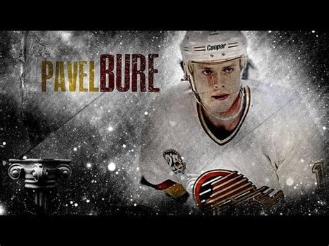 The Best of Pavel Bure [HD] - YouTube