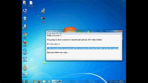How to Activate AVS Video Editor and screen recorder - YouTube