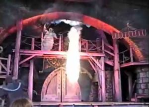 The Disney Stage Show of Notre Dame – The Hunchblog of