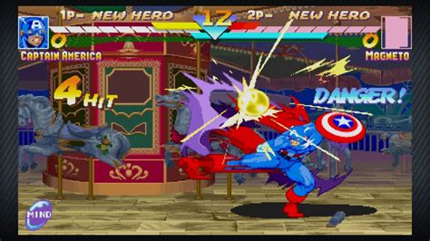 The best and worst Captain America games, rated by Captain