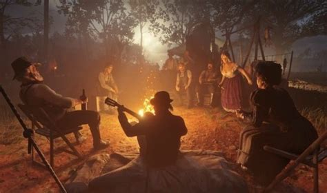 Red Dead Redemption 2 Soundtrack Is Set to Release This Spring