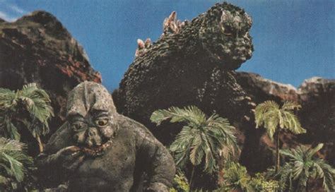 Monster Planet: Happy Father's Day with SON OF GODZILLA