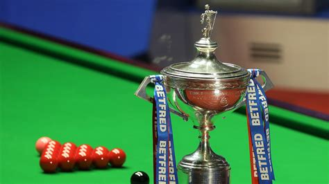 World Snooker Championship: Latest qualifying results and