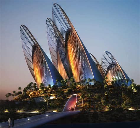 Abu Dhabi and Qatar Build Museums to Recast National