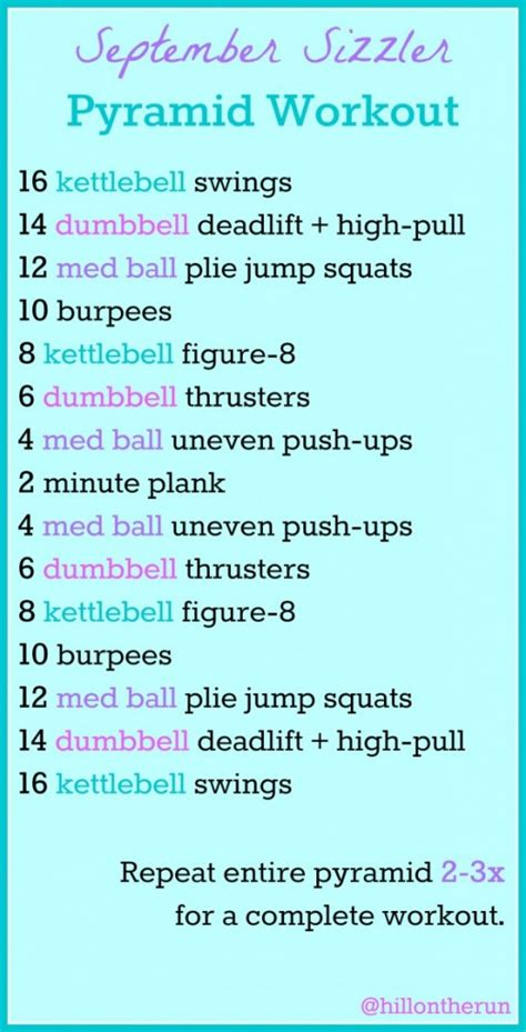 5 At-Home Kettlebell Workouts   Nutrition Nut on the Run
