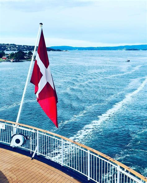DFDS Norge - Startside | Facebook