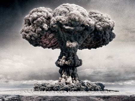 The Atom Bomb and how it Affected People